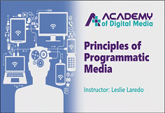 Principles of Programmatic Media
