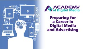 Academy of Digital Media Presentations