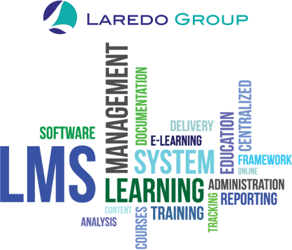 Laredo Group Instructional Design and LMS Services